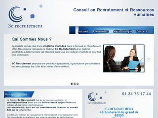3C RECRUTEMENT