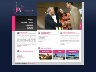 ABC CONSULTANTS - VALENCE