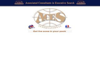 ACES INTERNATIONAL