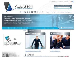 ADEIS RH - PARIS