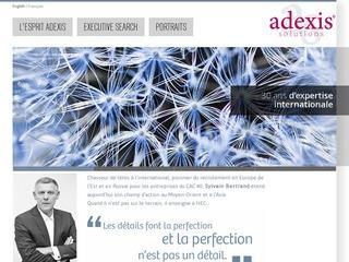 ADEXIS SOLUTIONS