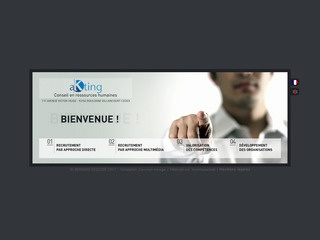 AKTING - Groupe Bernard RIQUIER