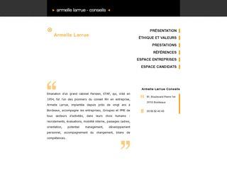 ARMELLE LARRUE