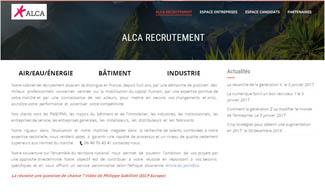 ALCA RECRUTEMENT