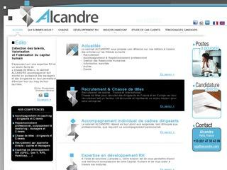 ALCANDRE