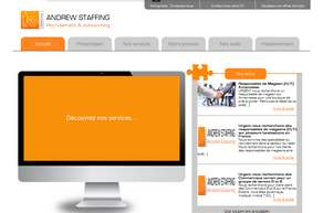 Andrew Staffing Ltd
