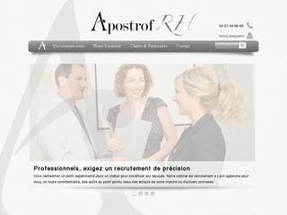 APOSTROF RH