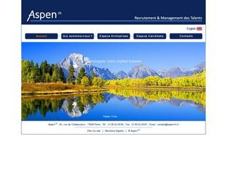ASPEN RH