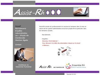 ASSIST RH