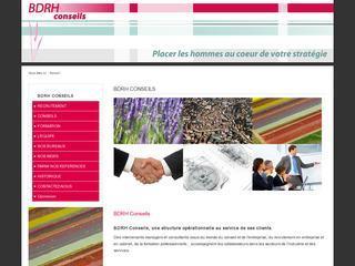 BDRH CONSEILS - PARIS