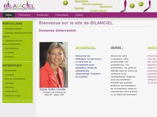 BILANCIEL