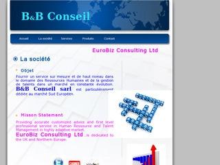 BNB CONSEIL