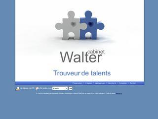 CABINET WALTER - NANCY