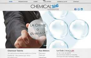 CHEMICAL TALENTS