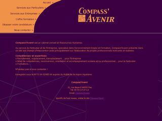 COMPASS'AVENIR