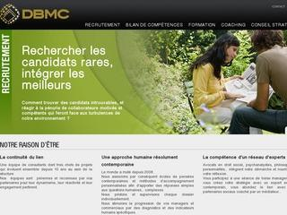 DBMC - SAINT ETIENNE