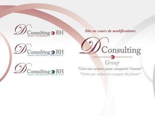 DCONSULTING RH