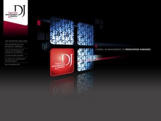 DIGITAL JOBS - MANAGEMENT & SEARCH