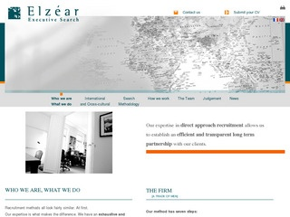ELZÉAR EXECUTIVE SEARCH