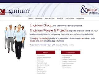 ENGINIUM GROUP