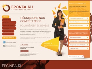 EPONEA RH