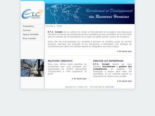 ETC CONSEIL