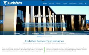 Eurhétès Ressources Humaines - Strasbourg