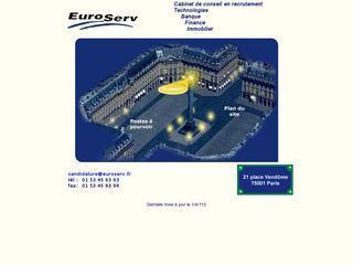 EUROSERV