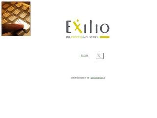 EXILIO - ANTON RESEARCH