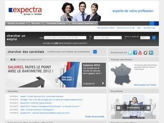 EXPECTRA - BOISEMONT CERGY