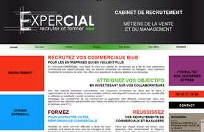 EXPERCIAL - Paris