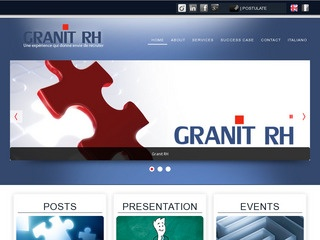 GRANIT RH