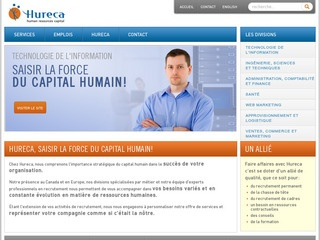 HURECA FRANCE