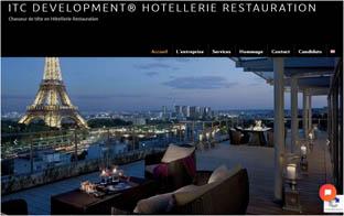 ITC DEVELOPMENT | DES HOTELS ET DES HOMMES