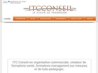 ITC PERFORMANCE