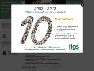 ITGS SEARCH