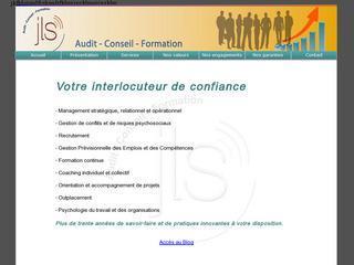 CABINET JLS AUDIT CONSEIL FORMATION