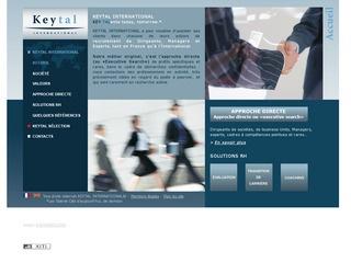 KEYTAL INTERNATIONAL - LYON