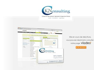 KN CONSULTING