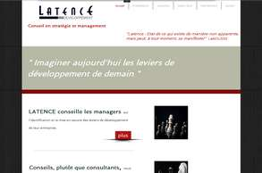 LATENCE DEVELOPPEMENT