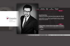 LINCOLN ASSOCIATES - EXECUTIVE SEARCH - LYON