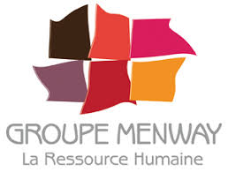 Logo du Groupe Menway