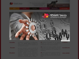 MENWAY TALENTS - TOULOUSE