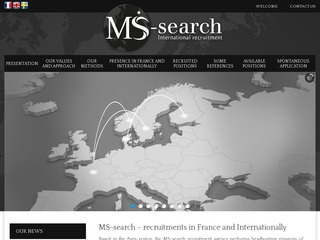 MS-Search