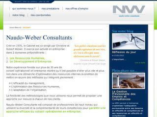 NAUDO WEBER CONSULTANTS - STRASBOURG