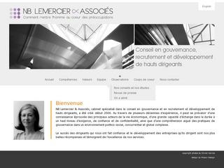 NB LEMERCIER & ASSOCIÉS