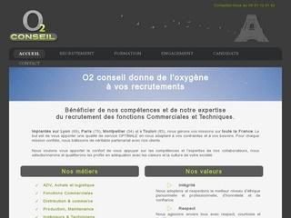 O2 CONSEIL - ANNECY