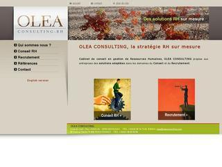 OLEA CONSULTING - PARIS