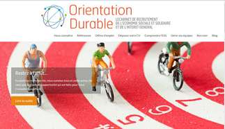 ORIENTATION DURABLE