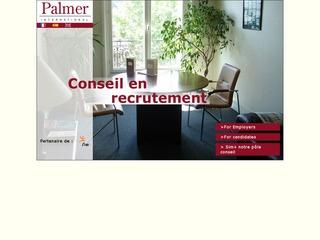 PALMER INTERNATIONAL - LILLE